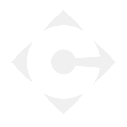 Riotoro Case Cooler 120mm CrossX Blue LED 1500 RPM