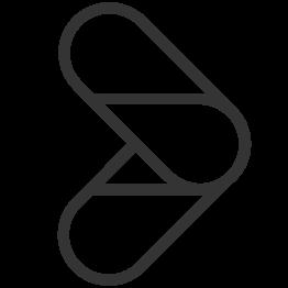 Nedis CCGP73110RD05 SATA-kabel 0,5 m SATA 7-pin Zwart, Rood